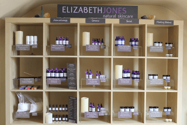Elizabeth Jones Natural Skincare